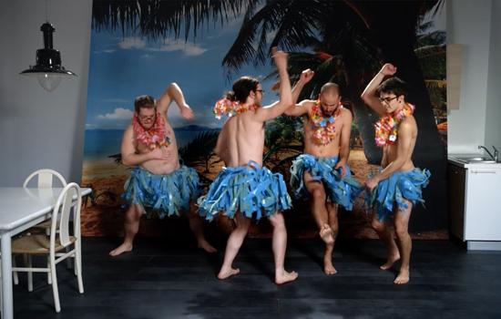dakota hawaians