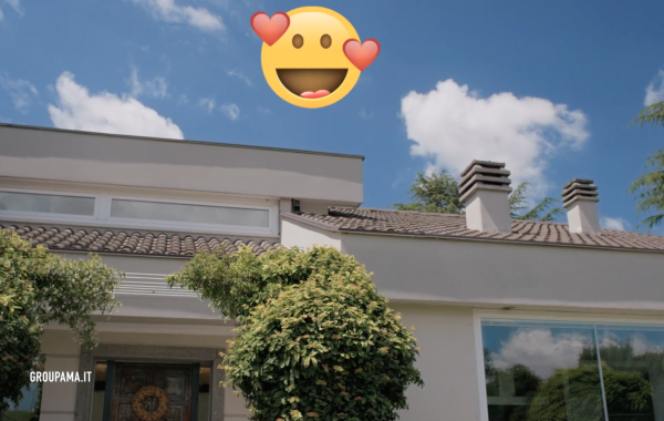 Groupama Emoji Home